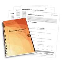 Interview Architect®  Interviewer's Kit