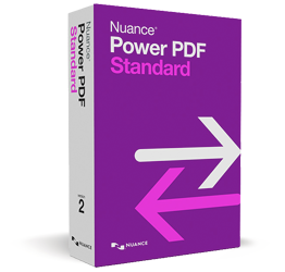 Power PDF Standard 2 čeština (Czech)