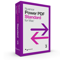 NUOVO Power PDF Standard per Mac 3