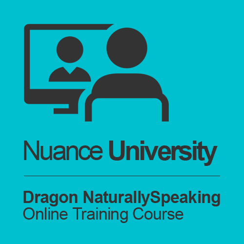 Getting Started with Dragon - Online Course