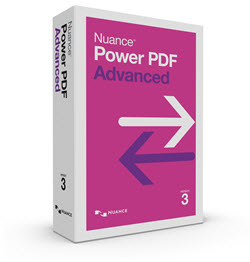 Power PDF Advanced 3 French