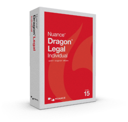 Dragon Legal Individual Australian 15, Upgrade from Professional 12 and 13 or DPI 14