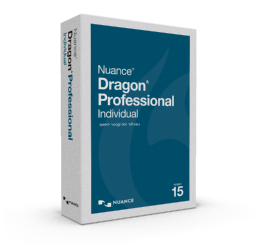 Dragon Professional Individual 15 Spanish