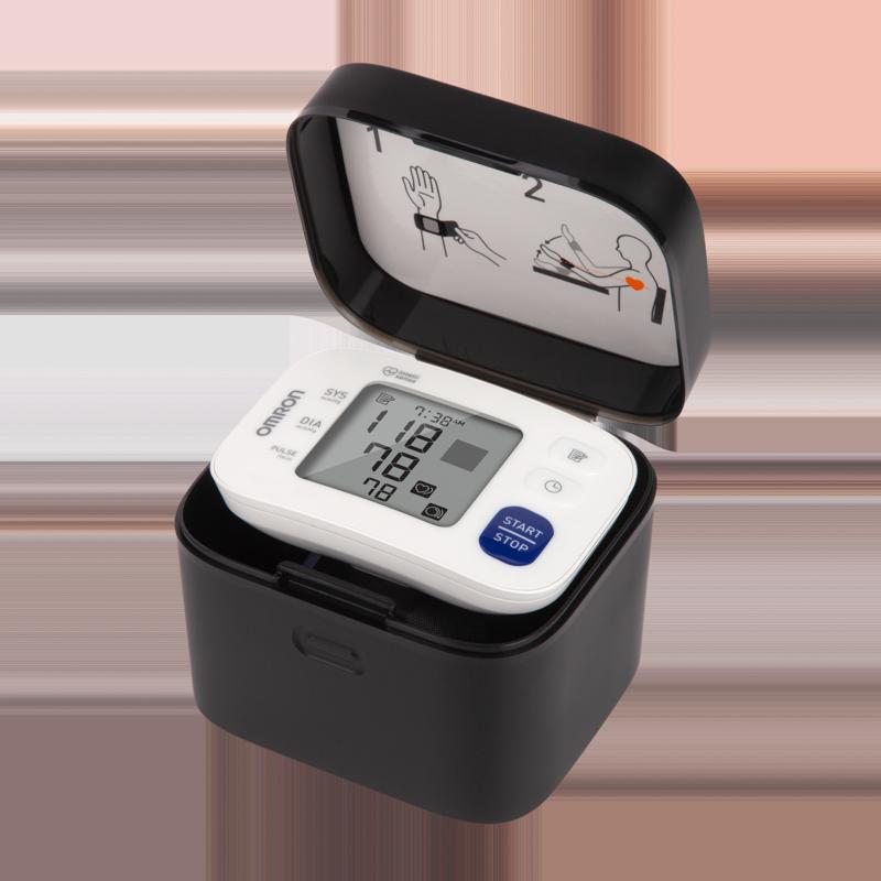3 Series® Wrist Blood Pressure Monitor view 5