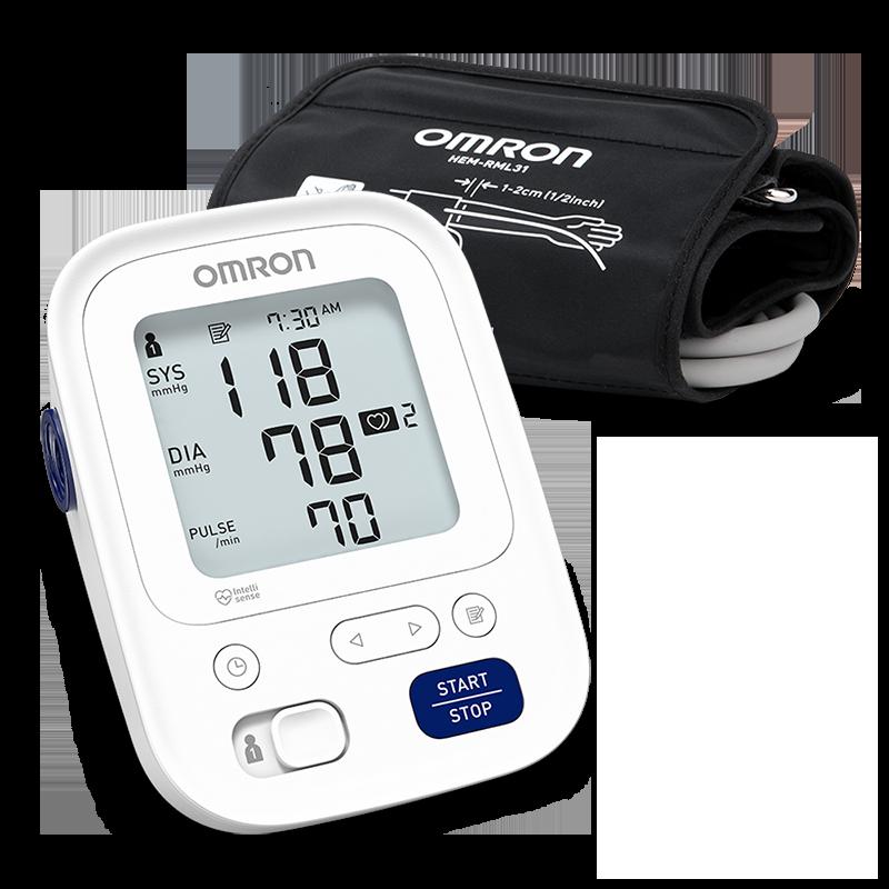 5 Series® Upper Arm Blood Pressure Monitor