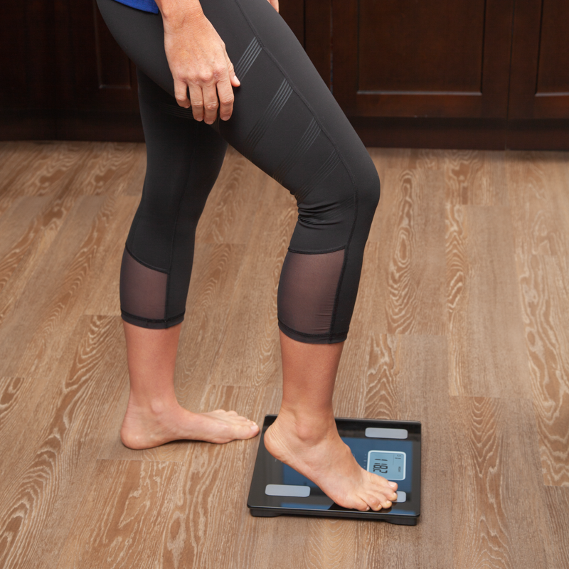 Body Composition Monitor and Scale with Bluetooth® Connectivity view 5