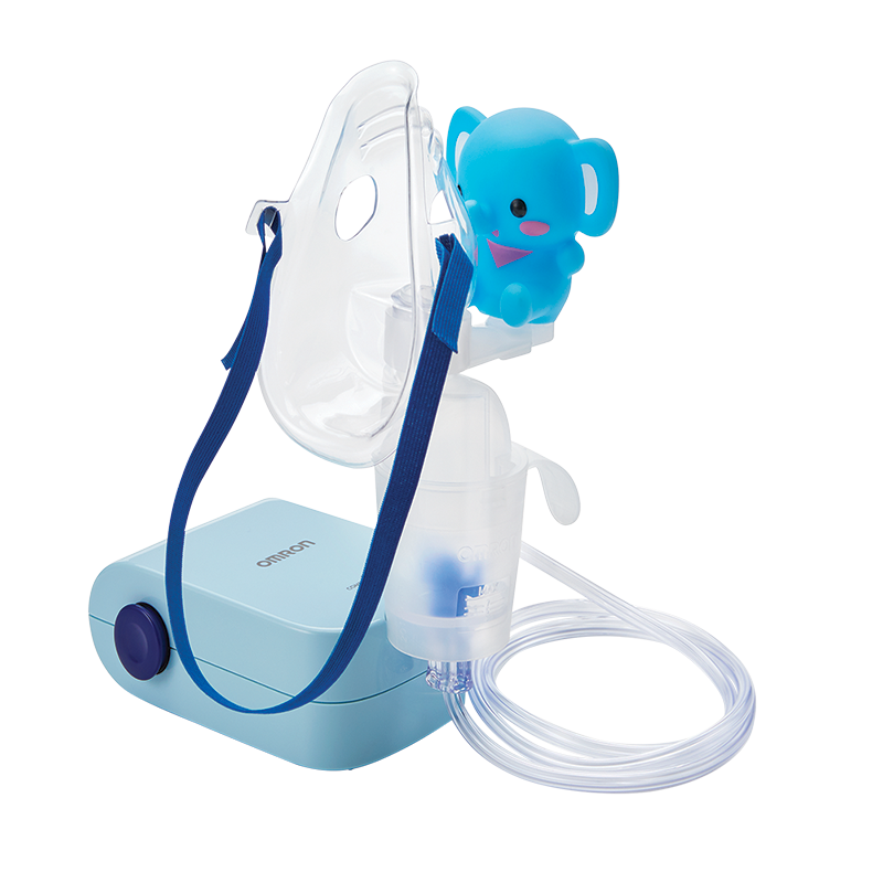 CompAir® Compressor Nebulizer with Kid's Accessory