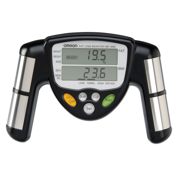 Fat Loss Monitor