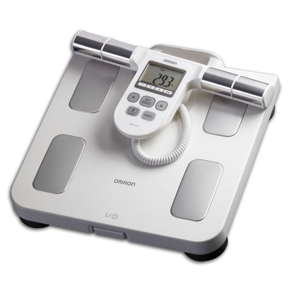 Body Composition Monitor And Scale
