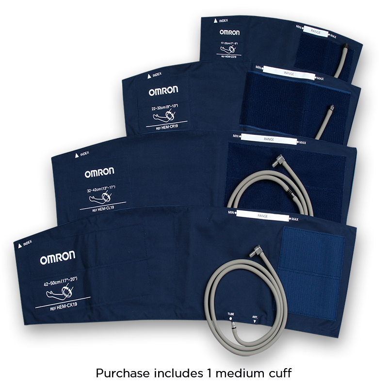 Medium Cuff for HEM-907XL
