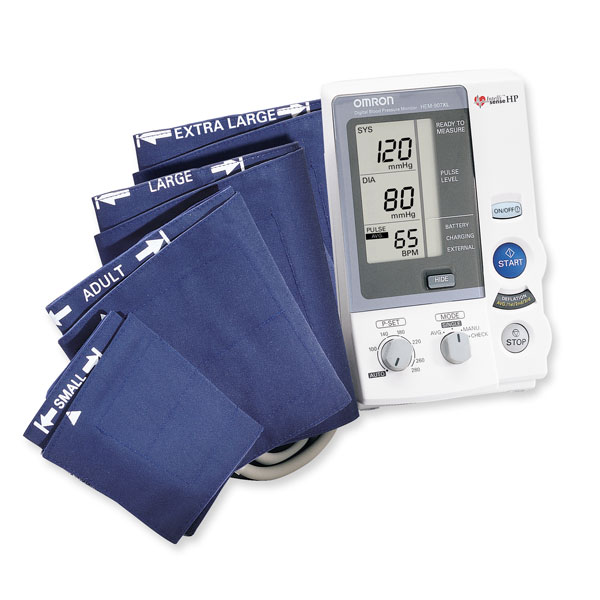 Professional Intellisense® Blood Pressure Monitor