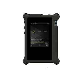 DPA-ABP1 Aluminum Protective Case for DP-S1 & PD-S10