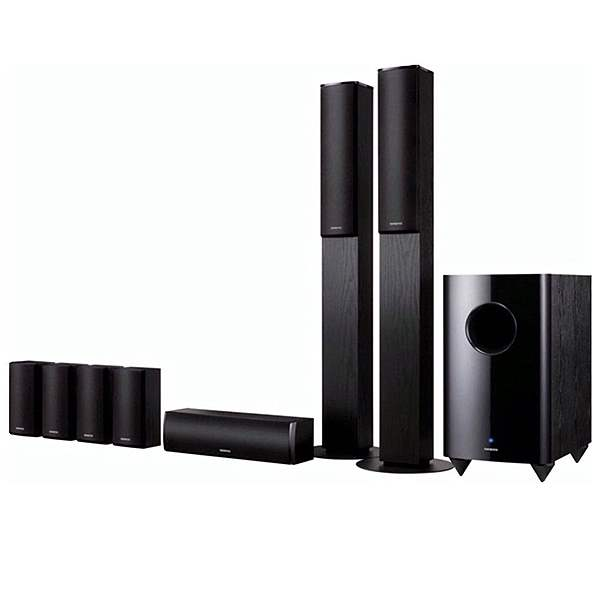 SKS-HT870 7.1-Ch Home Theater Speaker System