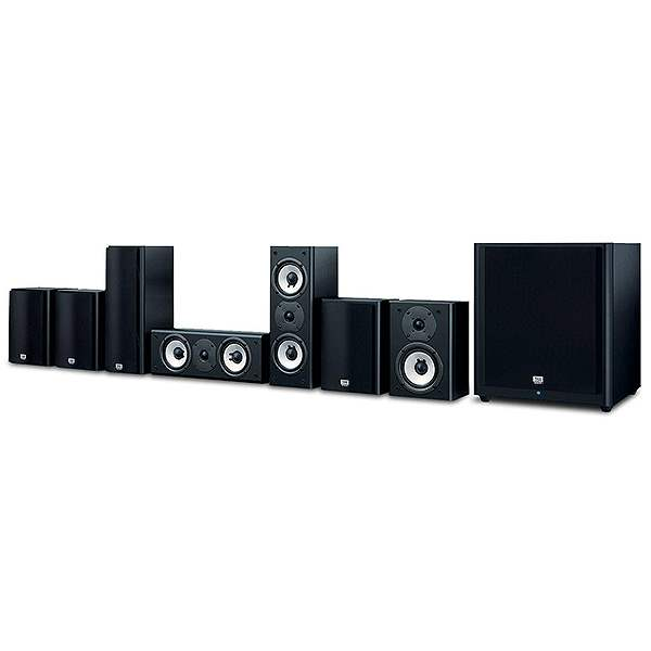 SKS-HT993THX 7.1-Ch Home Theater Speaker System