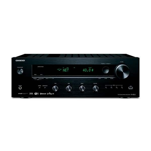 TX-8260 Network Stereo Receiver