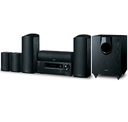 HT-S5800 5.1.2 Dolby Atmos Home Theater System