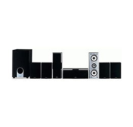 SKS-HT540 7.1-Ch Home Theater Speaker System