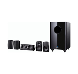 SKS-HT690 5.1-Channel Home Theater Speaker System