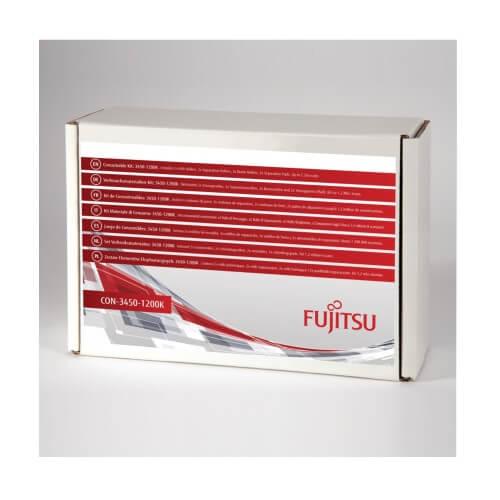 Consumable Kit: 3450-1200K