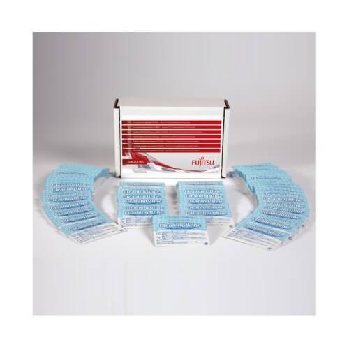 F1 Scanner Reinigungstücher (72 Pack)