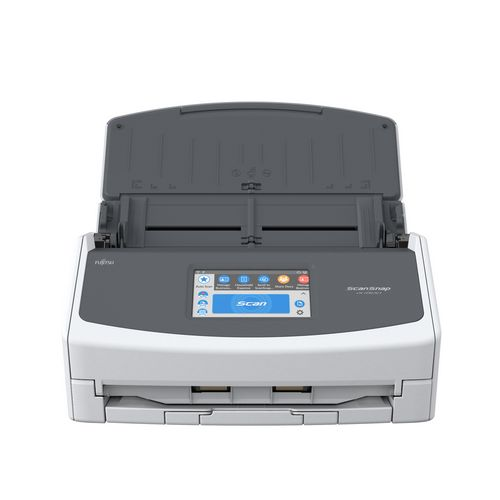 ScanSnap iX1500 (White)
