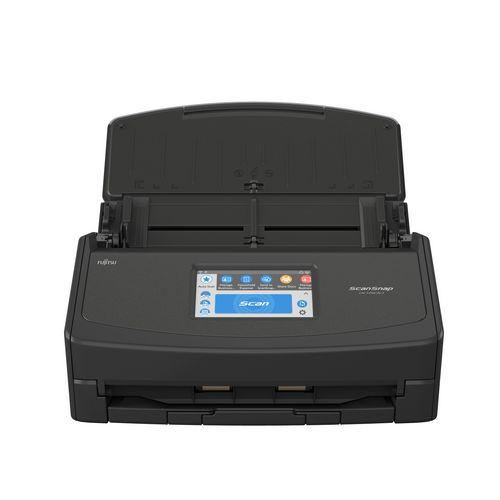 ScanSnap iX1500 (Black)