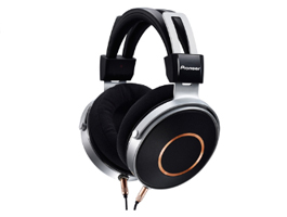 SE-Monitor5 Audiophile Grade Headphones