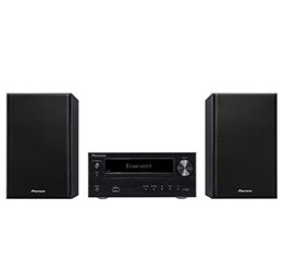 X-HM26 CD Mini Stereo System