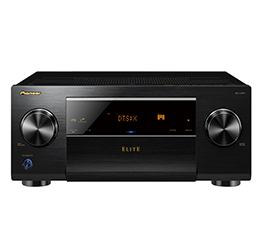 ELITE SC-LX701 9.2 Ch. A/V Receiver (Open Box)