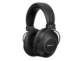 SEMS9BNB Noise-Cancelling Headphones (Black)