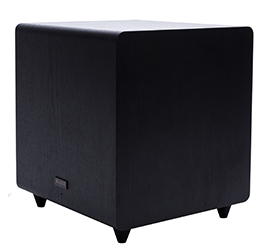 ELITE SW-E10 Andrew Jones Designed Elite Powered Subwoofer