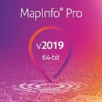 MapInfo® Pro v2019 Now Available!