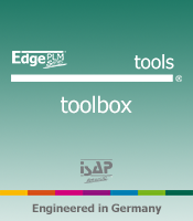 EdgePLM toolbox (Nodelocked)