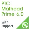 PTC Mathcad Prime 6.0 Subscription
