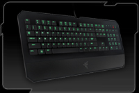 Refurbished Razer DeathStalker