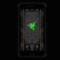 Protection case for iPhone By Razer