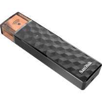 SanDisk Connect™ Wireless Stick - 128GB (Bulk Packaging)