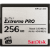 SanDisk Extreme Pro® CFast™ 2.0 (525MB/s) Memory Card - 256GB