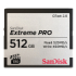 SanDisk Extreme Pro CFast 2.0 (525MB/s) Memory Card - 512GB