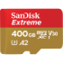 SanDisk Extreme microSD UHS-I Card - 512GB