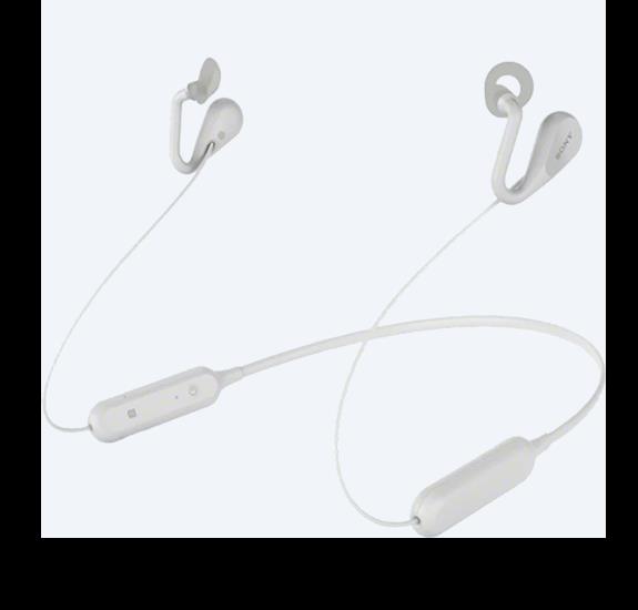 Auricolare stereo Bluetooth® Open-ear SBH82D Grigio