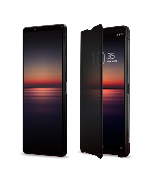 Sony Xperia 1 II Noir Single SIM