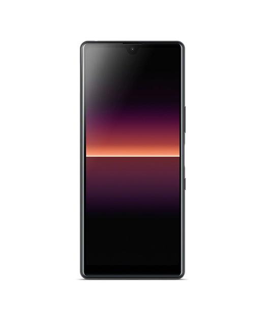 Sony Xperia L4 Black Dual SIM