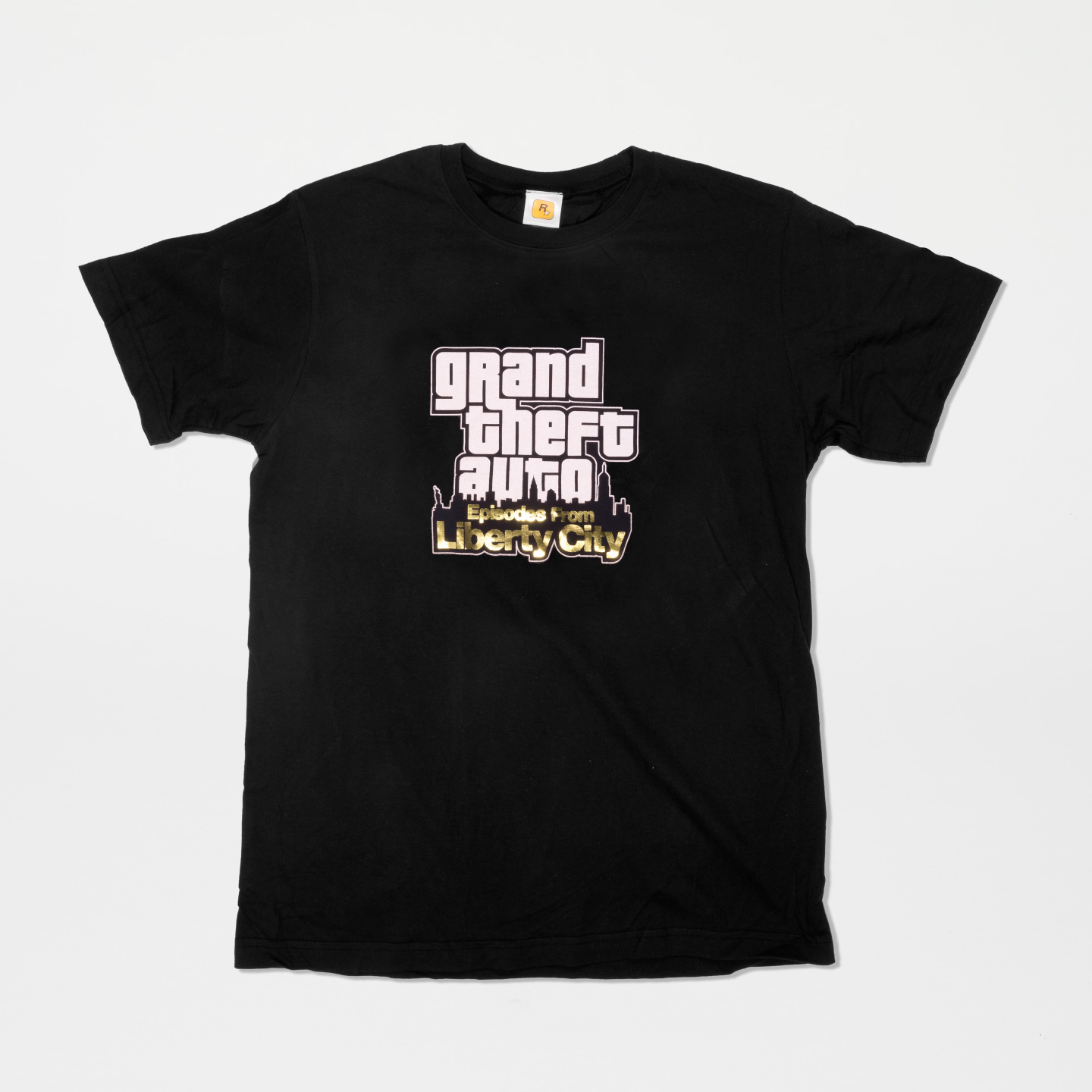 Grand Theft Auto: Episodes from Liberty City Tee
