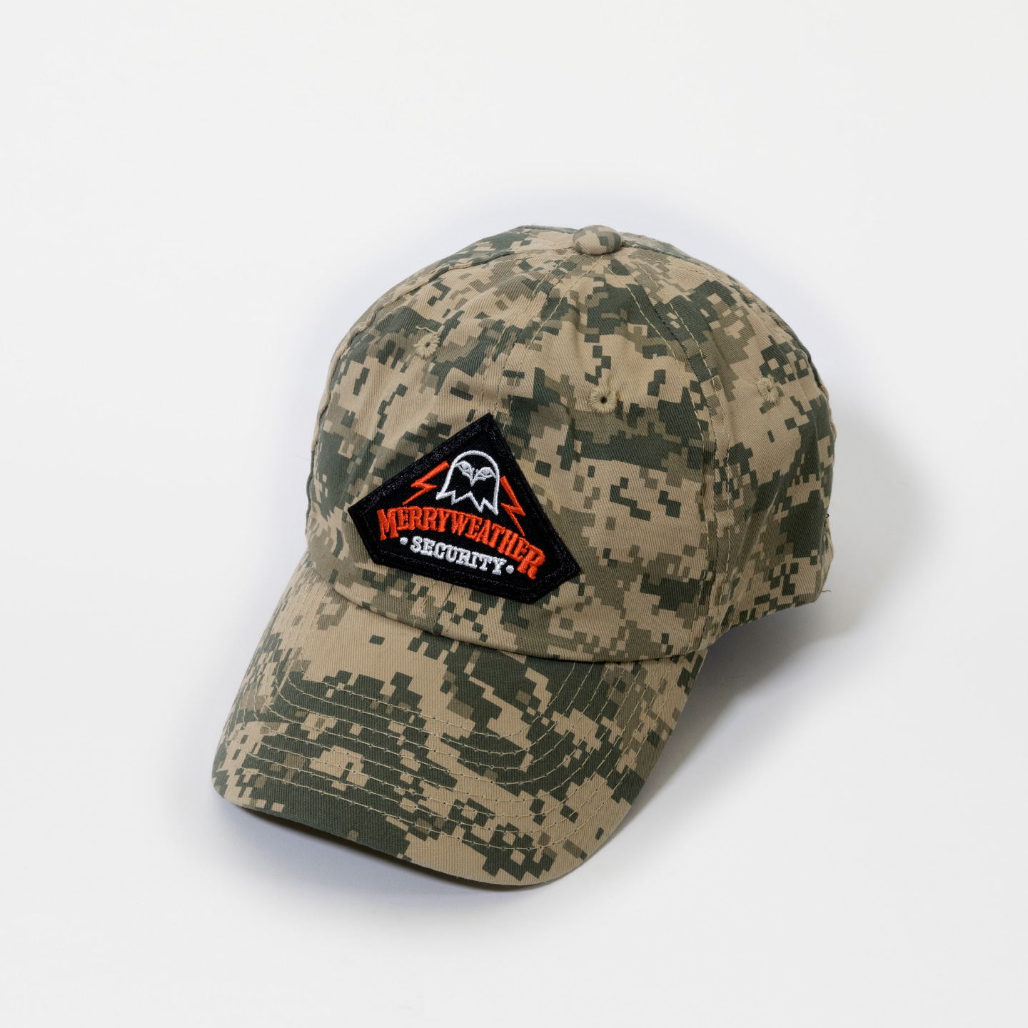 Fatigue Merryweather Security Cap