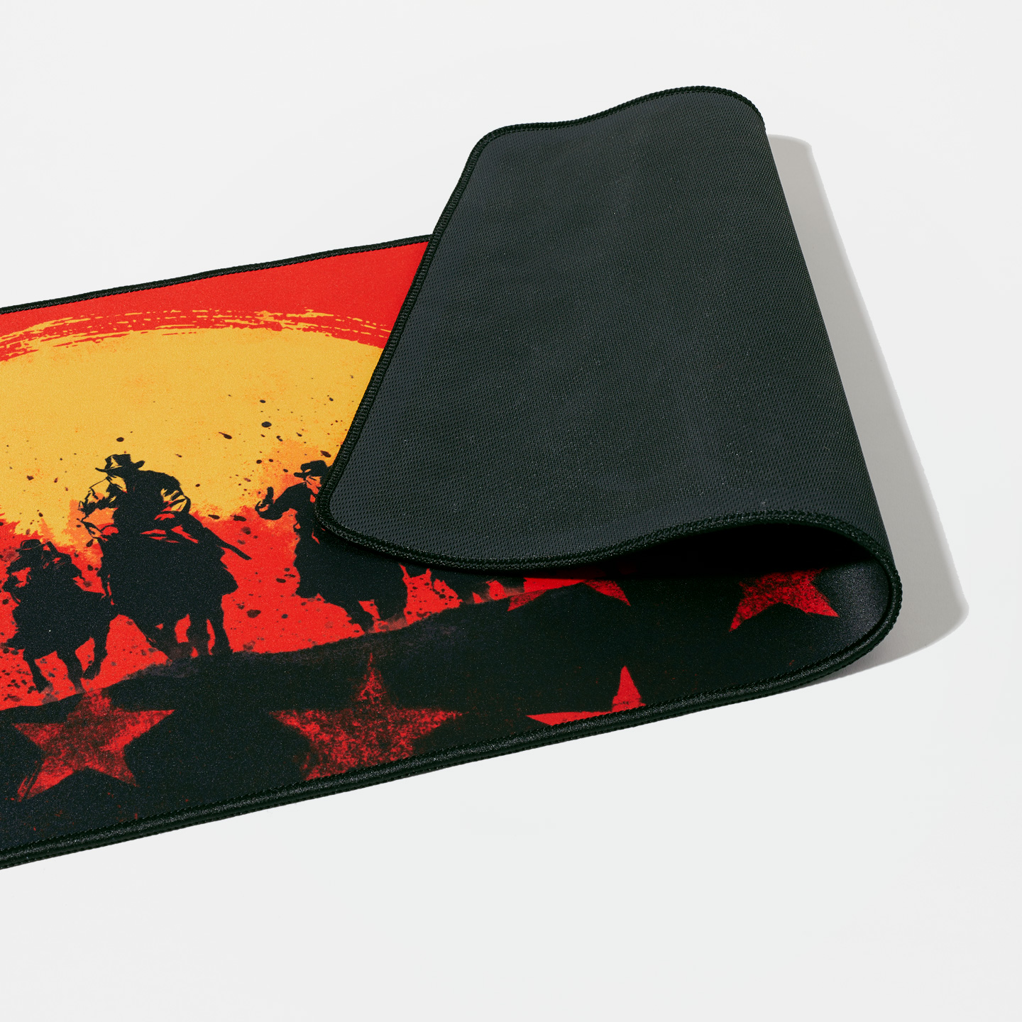 Outlaws Deskpad