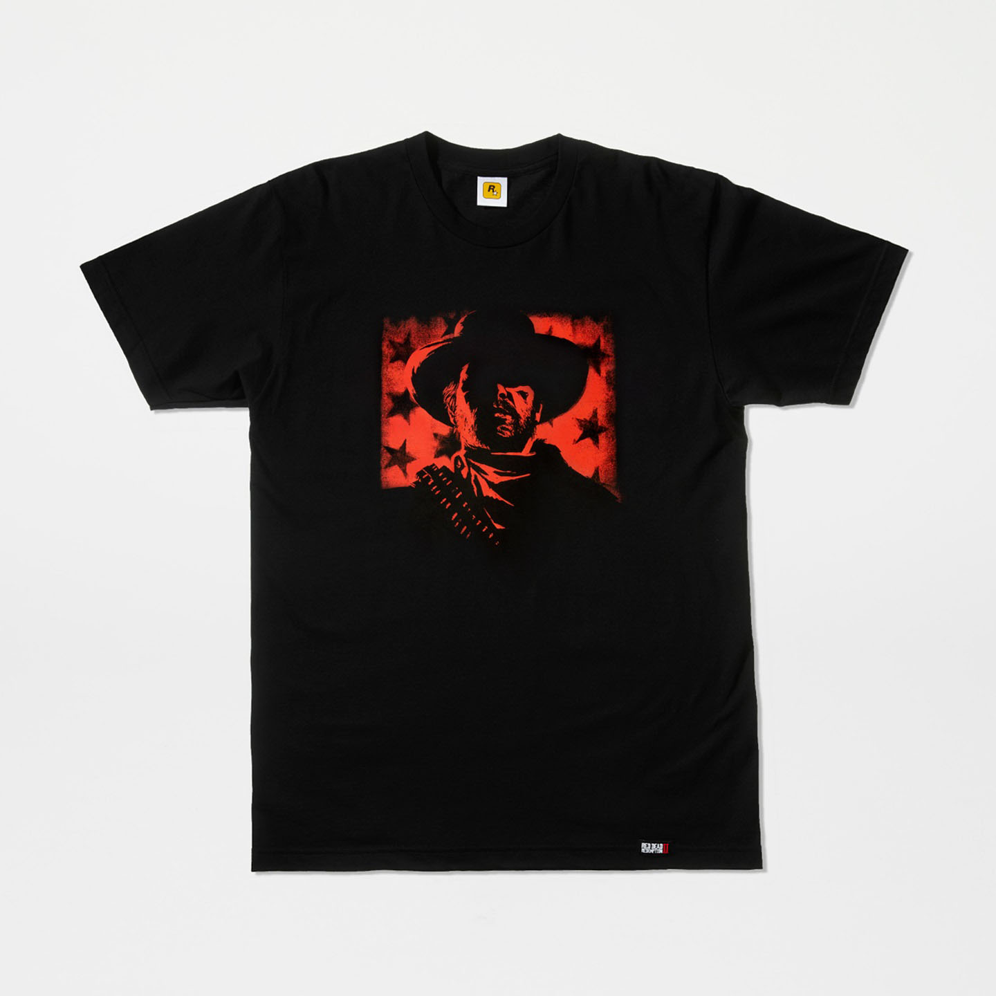 Red Dead Redemption 2 Official Soundtrack Tee
