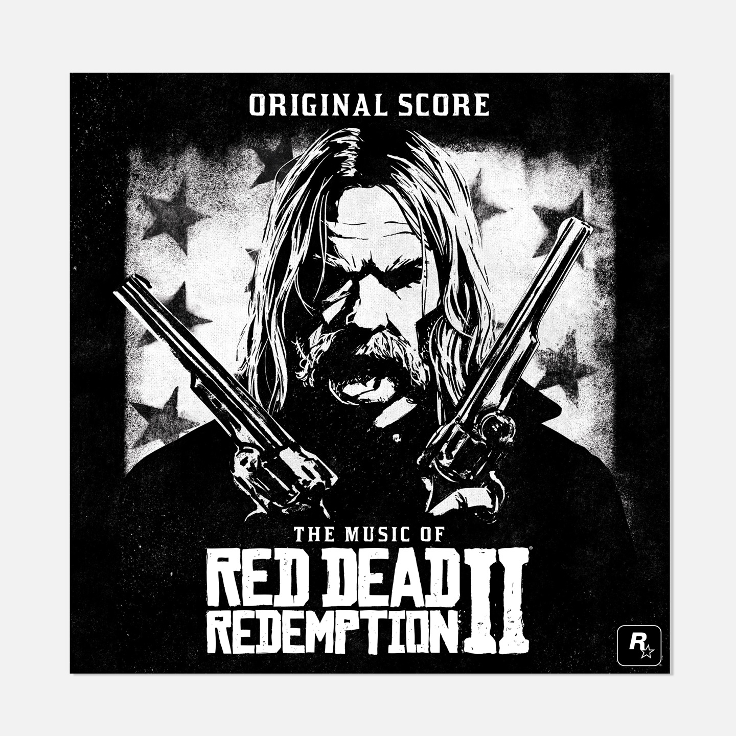 Red Dead Redemption 2: Original Score Vinyl