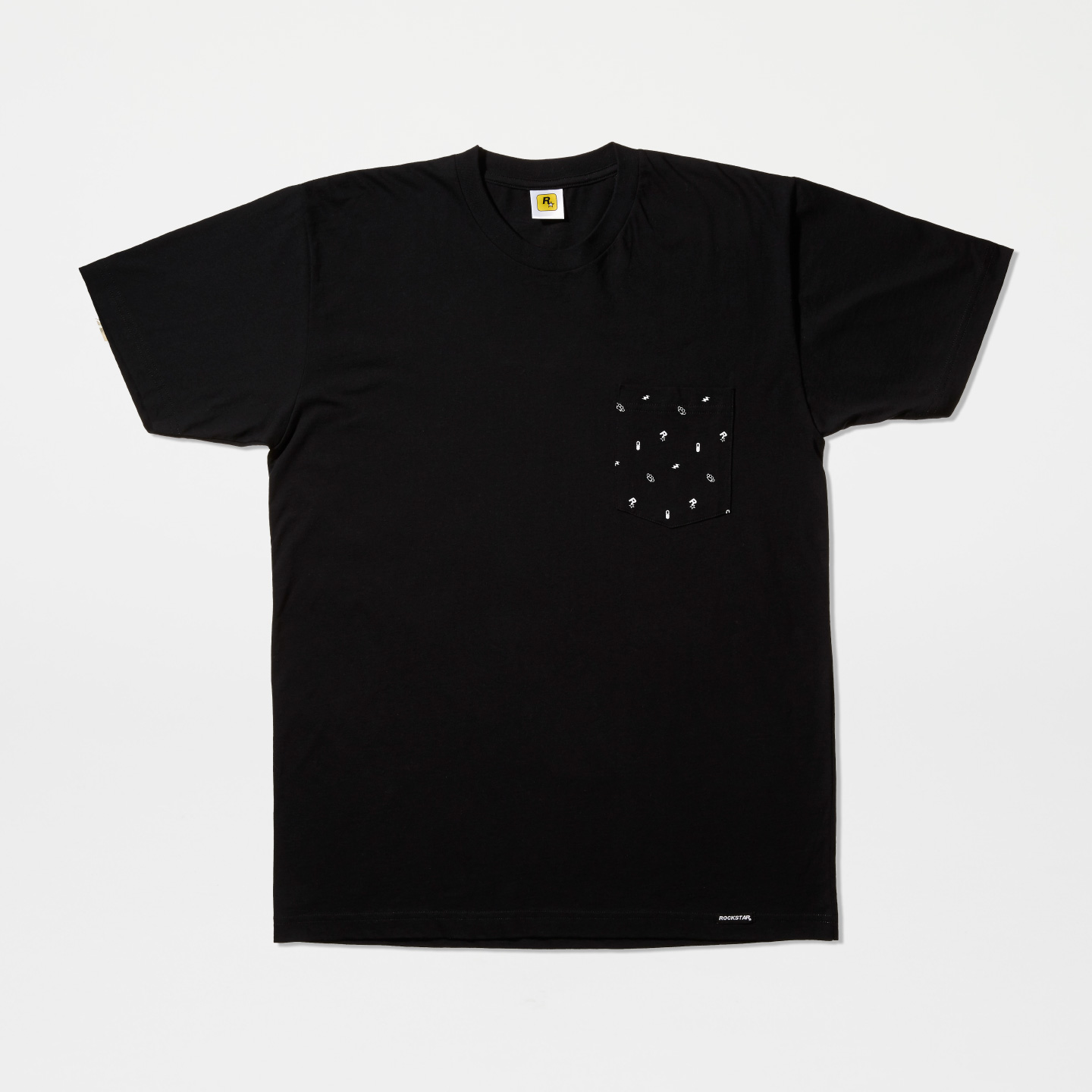 Knuckleduster Pocket Tee