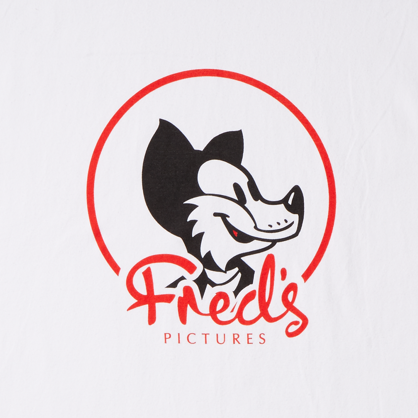Fred's Pictures Tee